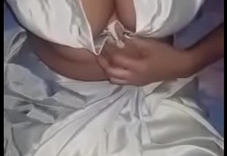 Indian mom stripping for son