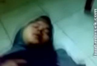 Rekaman Pribadi Mahasiswi Jilbaber