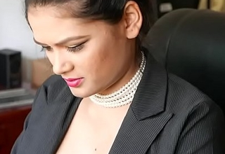 Indian Girl Showing Special In Office(Join My Telegram)