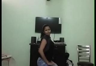Bengali sex-crazed dancing