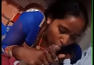 Indian bhabhi deepthroat