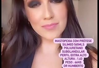 brazillian big boobs winking hot plus spicy