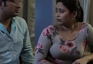 Bangladeshi Actress Bhabna Showing Big Boobs