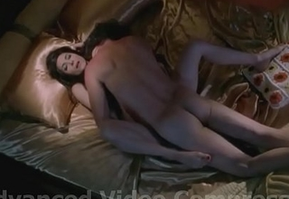 vintage stepmom added to son voluptuous intercourse
