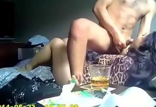 Indian couple hardfuck