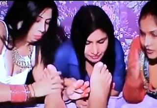 two indian randi madi having it away