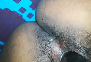 Indian Girl Fucking With Perfume Bottle