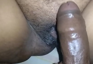 Making out hot mallu housewife