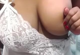 Ishika Stripping Naked