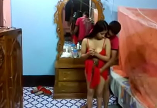 Indian Sister in law fucking