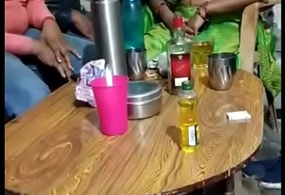 Indian group game