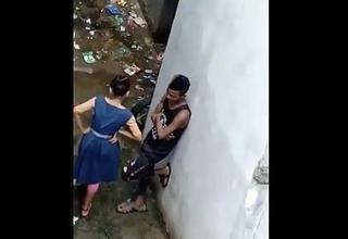 Indian School Girl Concealed In Backside