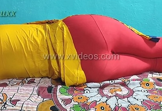 First time pussy fucking my girlfriend and boyfriend Indian Desi sex