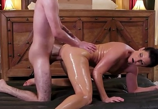 NuruMassage India Summer Awards The Teen Neighbor With A Dirty Body Massage For His Dormant