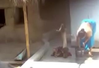 Bengali Busty Purnima Boudi Rinse Sexy Asset- Free Porno da
