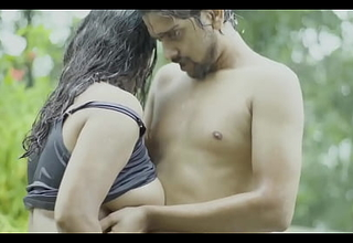 Someone's skin Physiotherapist : Hindi Webseries