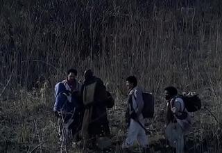 Aladdin And The D-eath Lamp (2020) Hindi