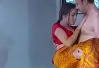Indian hot wife fucked part -1