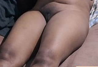 sensual off colour slutty indian aunty