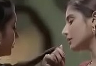 Indian Lesbians Unsatisfied Wifs Enjoying