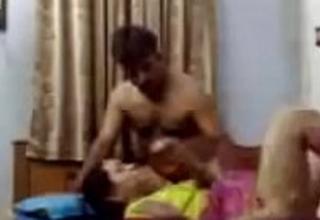 Indian Husband be wild about his kam wali bai