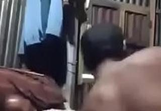 Indian Abb' Fucks Nephew