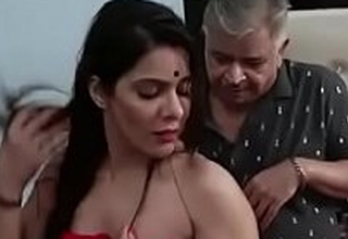 Indian sexy Father in law