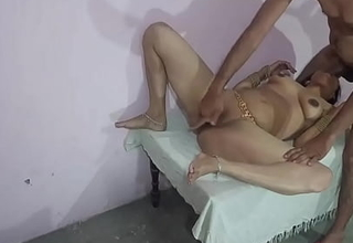 Don't develop and fuck a sexy indian at home