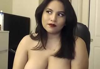 Indian bhabi adhere to sex chat on porno movie JuicyGirlCams.com