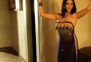 Bollywood Indian MILF Dancing Nude