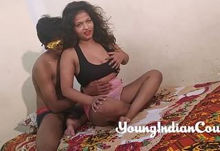 Indian Hot Girl Sarika Loves Real Hard Desi Lund Inside Pussy
