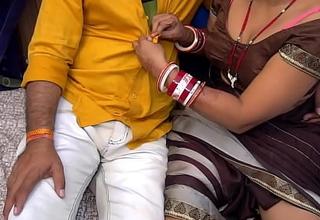 Indian Devar Bhabhi Sex Enjoy With Clear Hindi Audio