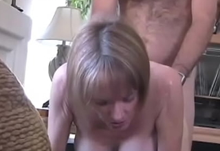 Grown up Pussy From Older lady Is Perfect For Sex