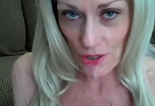Having A Shatter With Amateur GILF