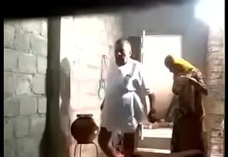 Indian old man fucking randi