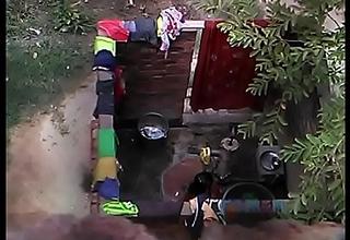 desi bhabhi hot cam hidden bathing video part 2