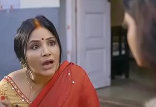 Indian ullu web serial &quot_ Suhagraat&quot_ new episode 1