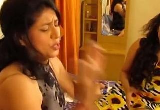 Twosome Indian Bhabhi Hot Lesbian Sex