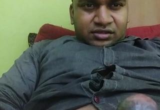 Indian Black Cock