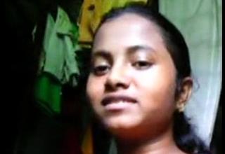Kolkata Girl selfi for BF