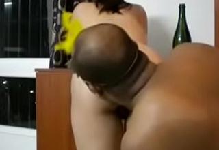 bhabhi ass tastes best with champagne