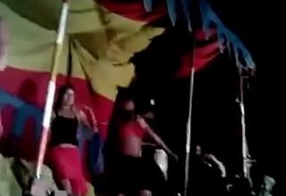 Telugu hot Andhra dance