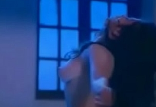 Bollywood famous man of the hour b commingle movie scene
