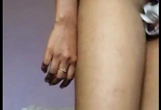 Indian Girl Masterbating