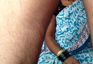 desi maid in saree getting fucked handsomely by owner
