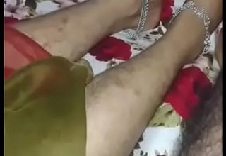Desi Indian wife murky session