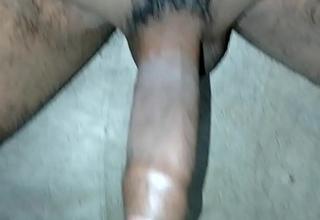 Hairless Cock