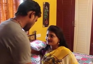 Indian Hot young teacher hot romance with student near home - Wowmoyback