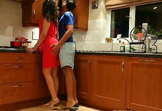 Desi Bhabhi cheats on husband with young Devar dirty hindi audio bollywood sex consider desi NRI chudai POV Indian