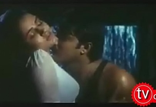 Movie clip hot motion picture songs in tamil rain hot